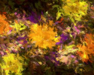 Painted Background 0111