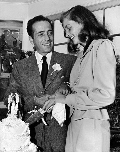 Bacall-Bogart